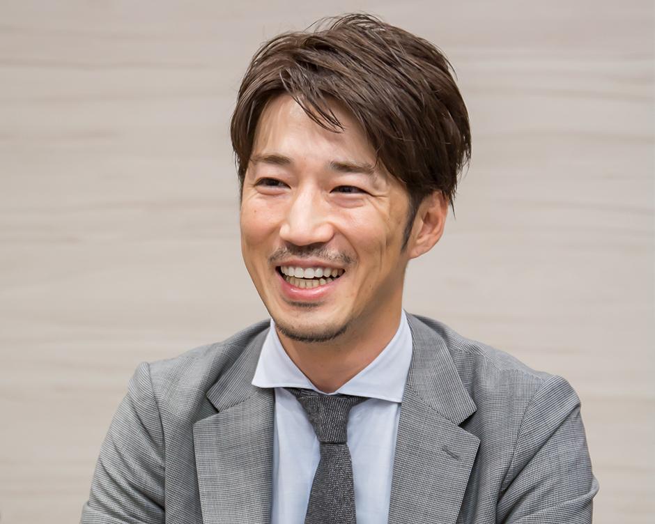 代表取締役  佐々木 健太