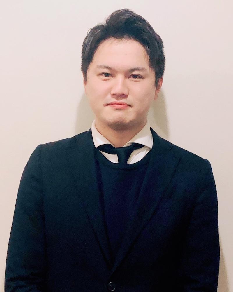 藤澤 洋介